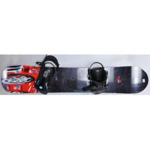 CARVERACER SNOWBOARD 140