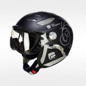 KASK CAIRN COSMOS CHROMAX black