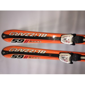 Blizzard GS 110cm Race  7r