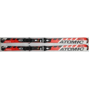 ATOMIC RACE 6 150